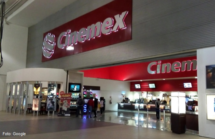 Cinemex Gran Patio