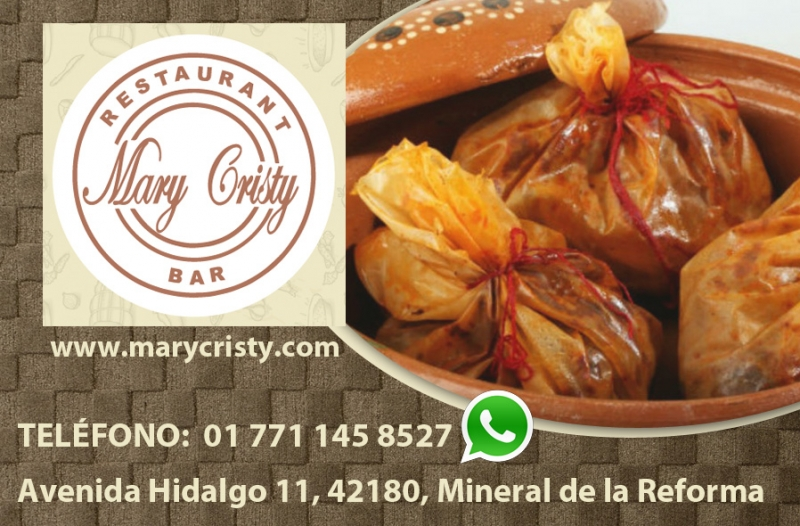 Restaurante Mary Cristy
