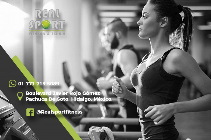 Real Sport Fitness & Tennis