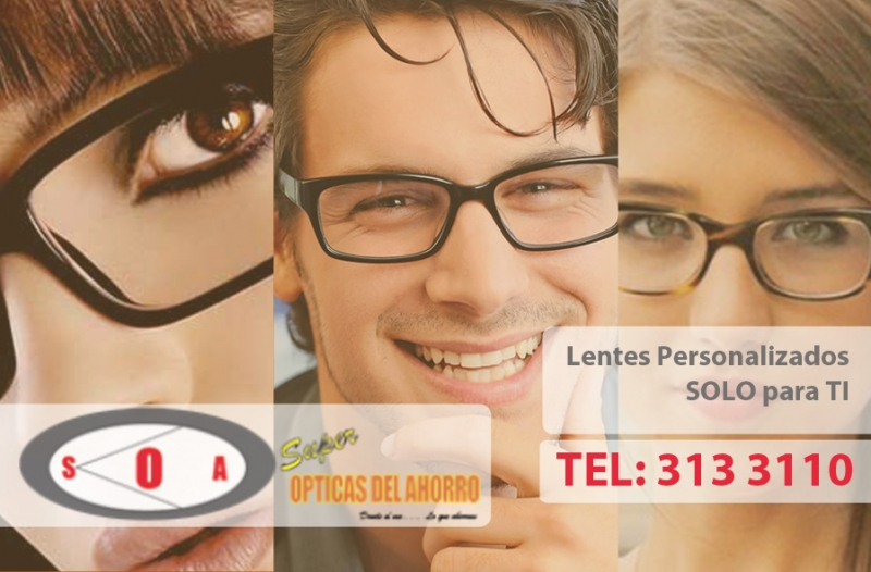 Super Opticas del Ahorro