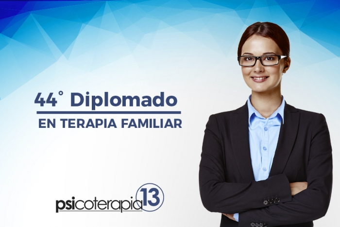Diplomado de Terapia Familiar