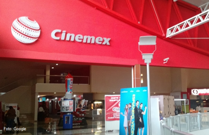 Cinemex Plaza Q