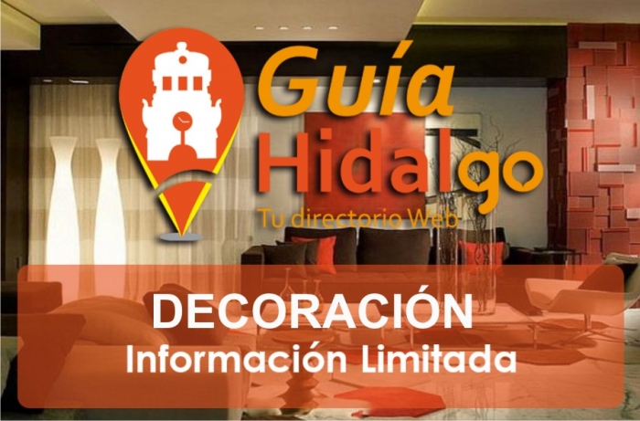 Decoraciones Johnny Gaby